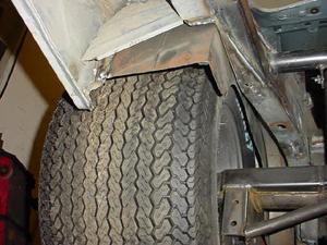 Fox Body Rear Coilover Info 460 Ford Forum