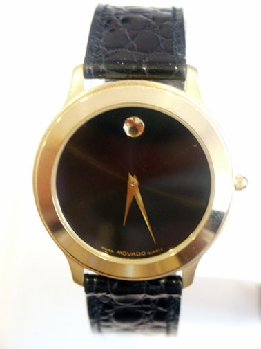 Movado - Authentic Watches - WatchesByDesign At WatchesByDesign.com