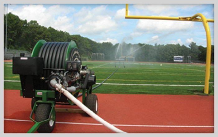 SYNTHETIC TURF SPRINKLERS